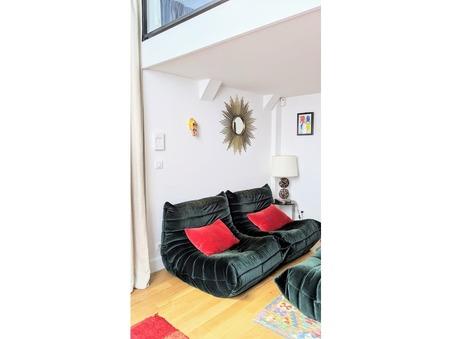 à vendre Appartement haut de gamme Paris 630 000 €