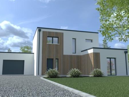 Acheter        Maison et terrain haut de gamme Haute-Normandie 620 000 €
