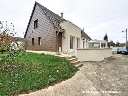 Achat Maison haut de gamme Seine et marne 590 000 €