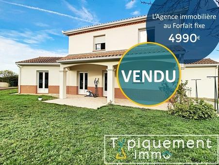Villa de qualité Midi-Pyrénées 524 990 €
