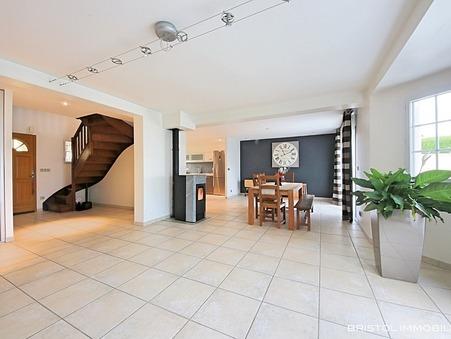 à vendre Maison d'exception Picardie 555 000 €