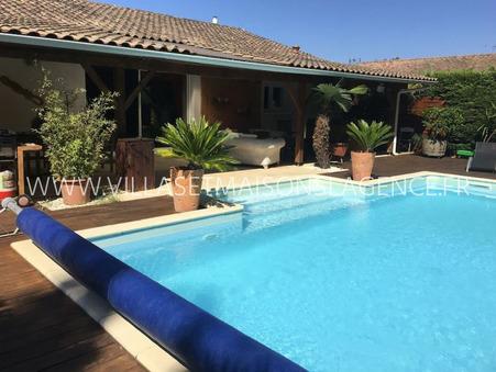 Vente Villa de luxe Arès 679 800 €