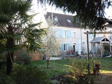 Maison de prestige L'isle adam 685 000 €
