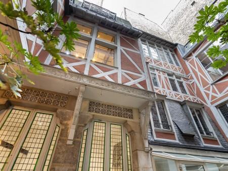 Vente Maison de luxe Paris 10 300 000 €