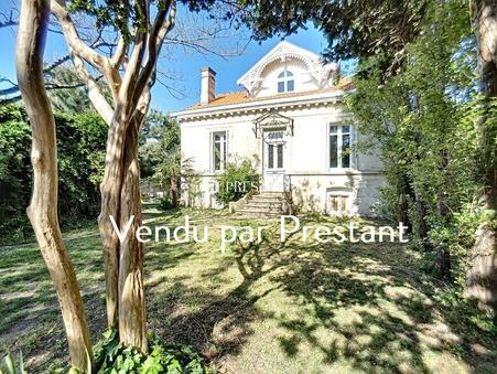 Vente Maison de qualité Bordeaux 1 199 000 €
