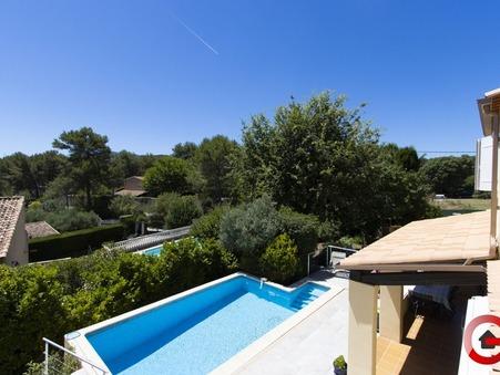 Achat Maison/villa haut de gamme La Bouilladisse 610 000 €