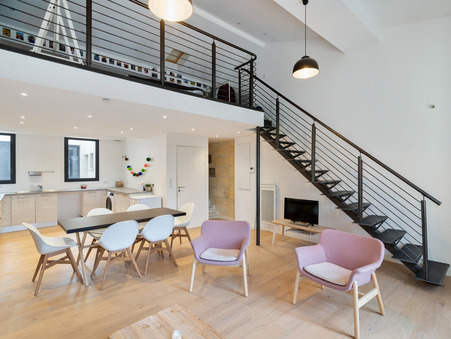 Achat Appartement de luxe Bordeaux 523 000 €