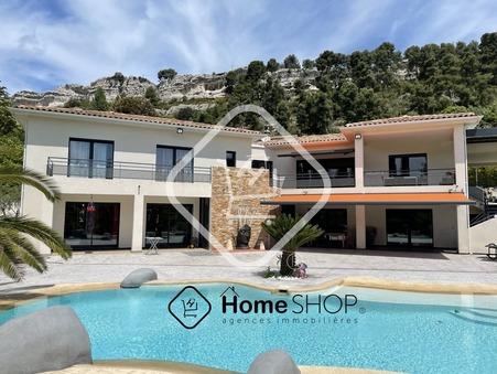 Vente Villa de luxe Les Pennes Mirabeau 1 340 000 €