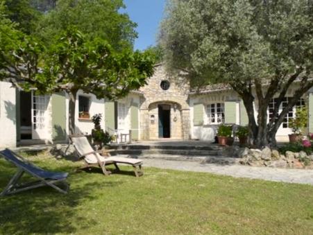 Maison de prestige Bargemon 686 400 €