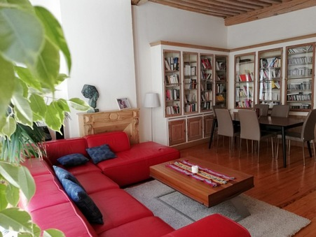 Vente Appartement  Lyon 720 000 €