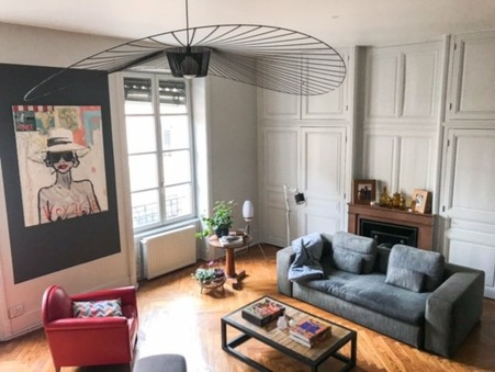 Vente Appartement de qualité Lyon 675 000 €