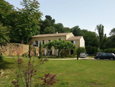 Vente Mas grand standing Salon de Provence 799 000 €