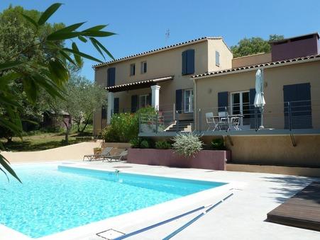Achat Villa de prestige Languedoc-Roussillon 630 000 €