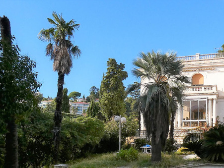 Maison de luxe Nice 3 400 000 €