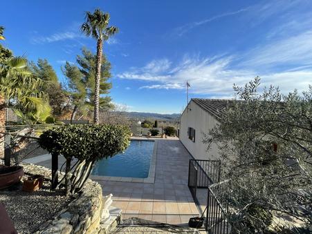 Vente Villa de luxe Tourrettes 640 000 €
