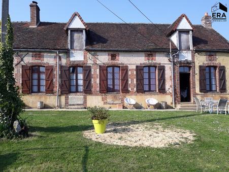 Maison  Bourgogne 525 300 €