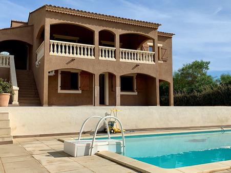 à vendre Maison d'exception Corse 795 000 €