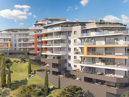 Appartement de luxe Ajaccio 1 200 000 €