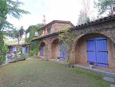 Achat Maison de luxe Mandelieu la Napoule 2 350 000 €