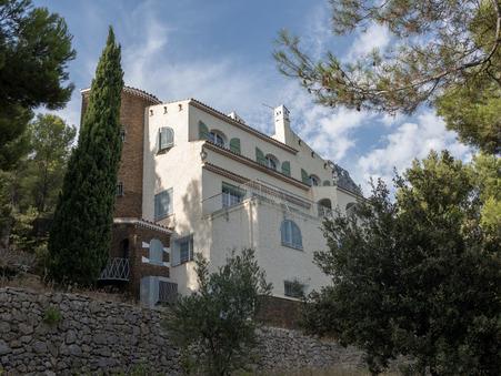à vendre Villa haut de gamme La Valette du Var 1 345 000 €