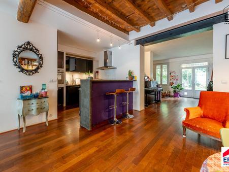 Maison de luxe Bordeaux 550 000 €