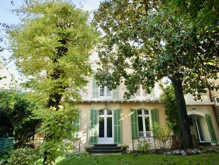 à vendre Maison de maître grand standing Agde 550 000 €