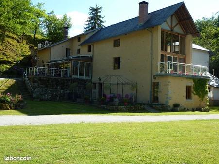 Vente        Maison  Limousin 832 000 €