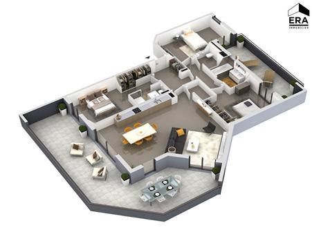 à vendre Appartement de qualité Ajaccio 535 000 €