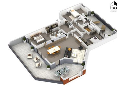 à vendre Appartement de qualité Ajaccio 545 000 €