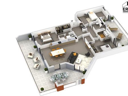 Achat Appartement de qualité Ajaccio 550 000 €