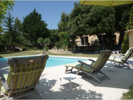Vente Maison haut de gamme Gard 610 000 €