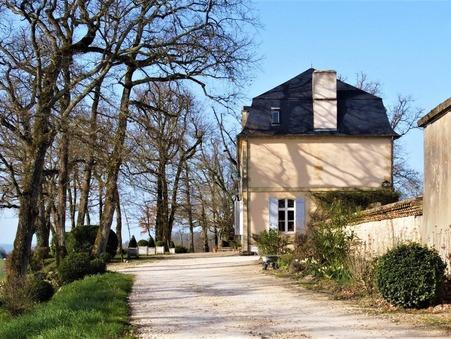Vente Maison de maître de prestige Bergerac 3 135 000 €