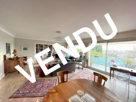 Achat Appartement grand standing Nantes 624 000 €