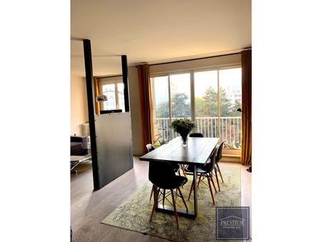 à vendre Appartement de prestige Boulogne Billancourt 855 000 €