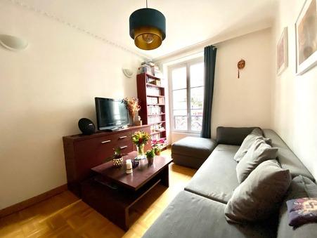 Vente Appartement haut de gamme Paris 645 000 €