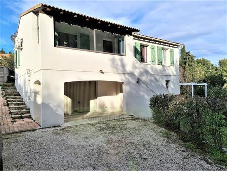 à vendre Villa de prestige Martigues 515 000 €