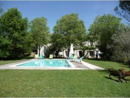 Vente Maison de caractère de prestige Vaucluse 890 000 €