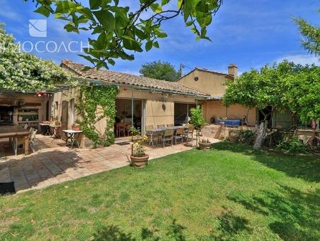 Vente Maison de luxe Saint Tropez 2 600 000 €
