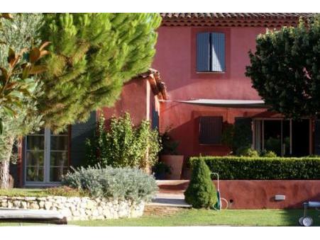 Vente Maison de caractère  Gard 680 000 €