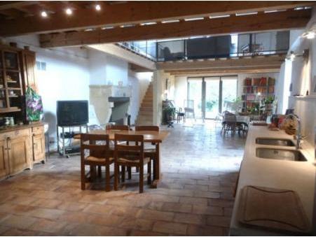 à vendre Maison de maître haut de gamme Gard 840 000 €