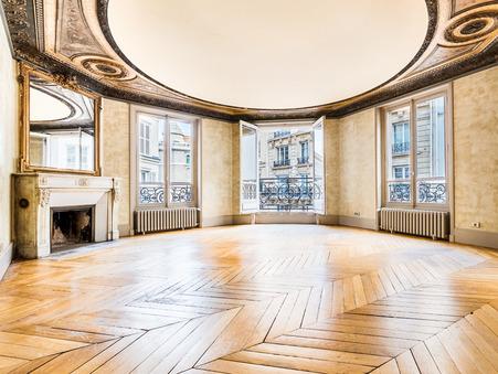 Vente Appartement haut de gamme Paris 1 595 000 €