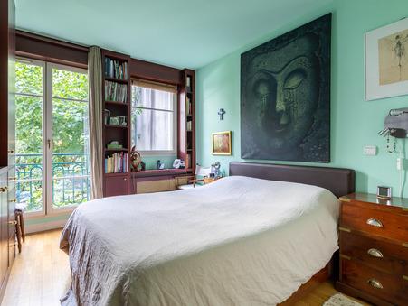 Achat Appartement grand standing Paris 1 350 000 €