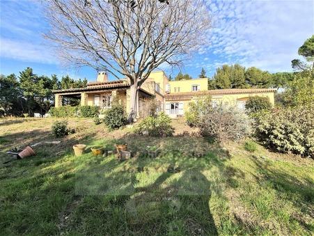 Acheter        Villa de prestige Provence-Alpes-Côte d'Azur 715 000 €