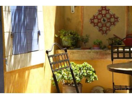 à vendre Maison de caractère de prestige Gard 830 000 €
