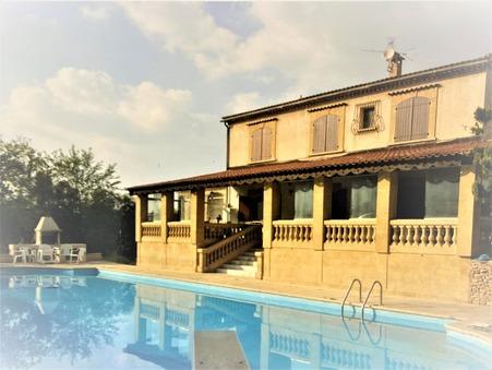 Achat Maison de maître de luxe Provence-Alpes-Côte d'Azur 1 400 000 €