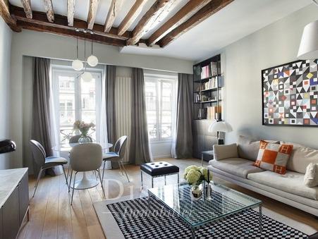 à vendre Appartement de luxe Paris 895 000 €