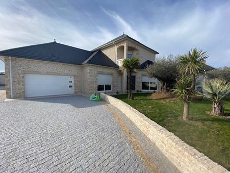 Achat        Maison de luxe Limousin 615 000 €