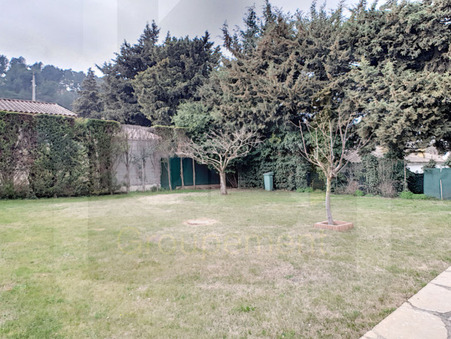 Vente Villa haut de gamme Les Pennes Mirabeau 599 000 €