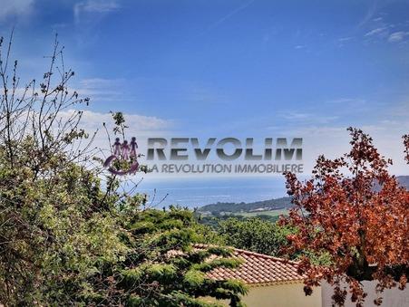 Vente Villa haut de gamme Ramatuelle 977 000 €