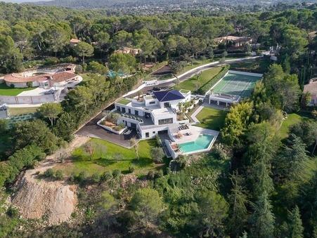 Vente Maison de maître de prestige Mouans Sartoux 5 900 000 €